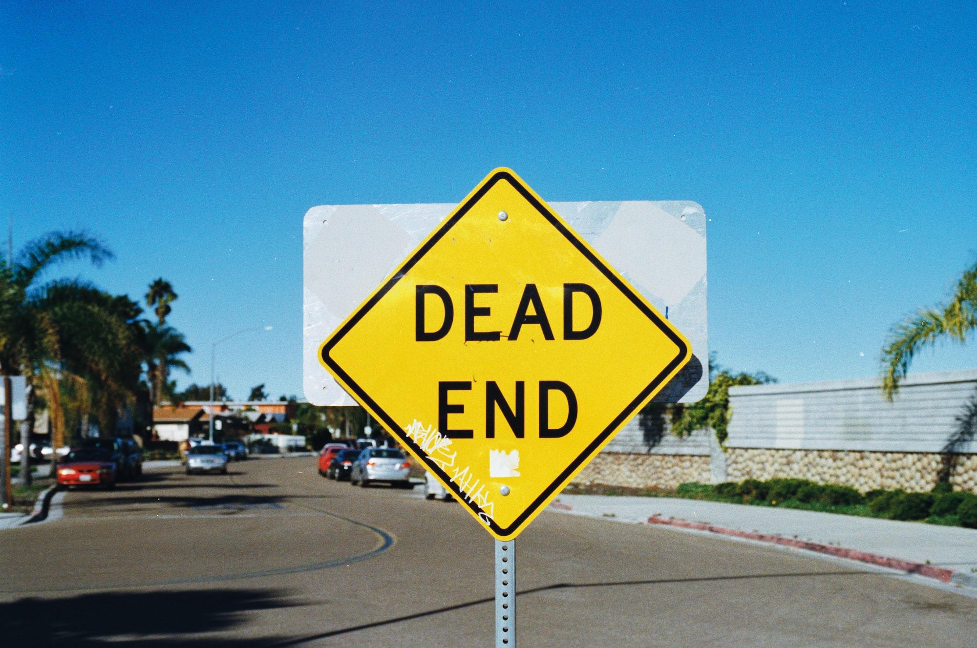 Será este o fim da carreira em desenvolvimento de software?