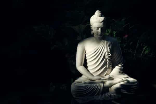 האם השתמש הבודהה בסוגסטיות בדרשותיו?