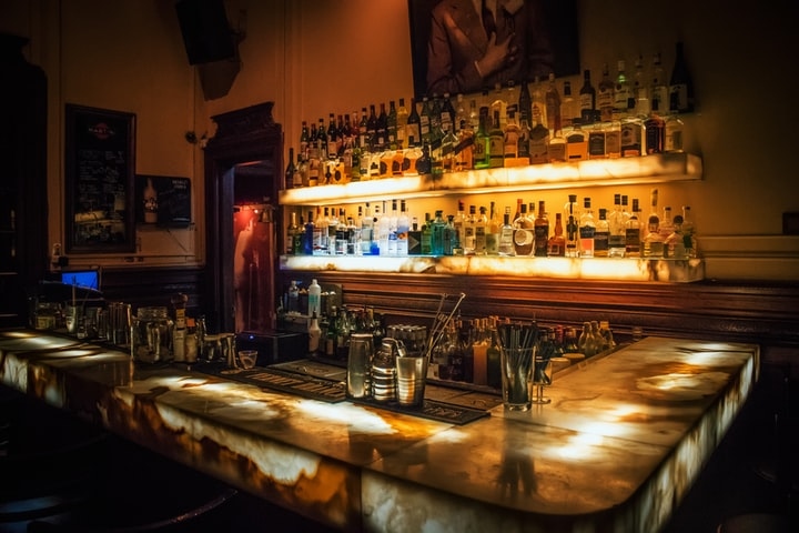 Brooklyn or Bust: Best 5 Bars in the Borough