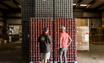 Yes, you can! Helping a start-up with a canning line