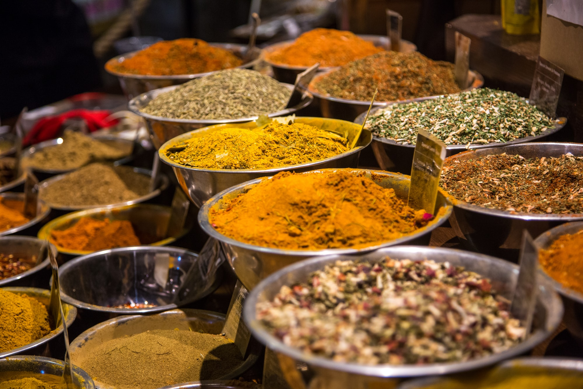 How Indian Curries in Germany are helping higher education