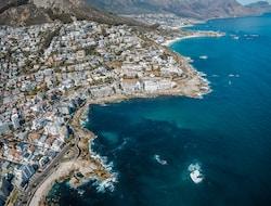 Kapstadt Tour, Tafelberg und Constantia Weine