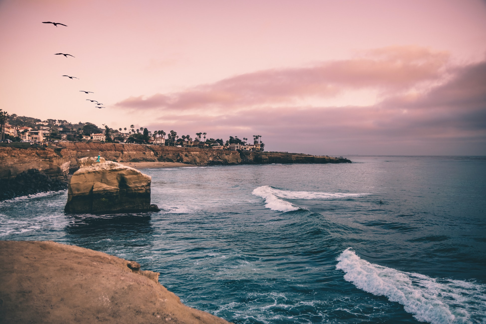 Sea - Things to Do in San Diego