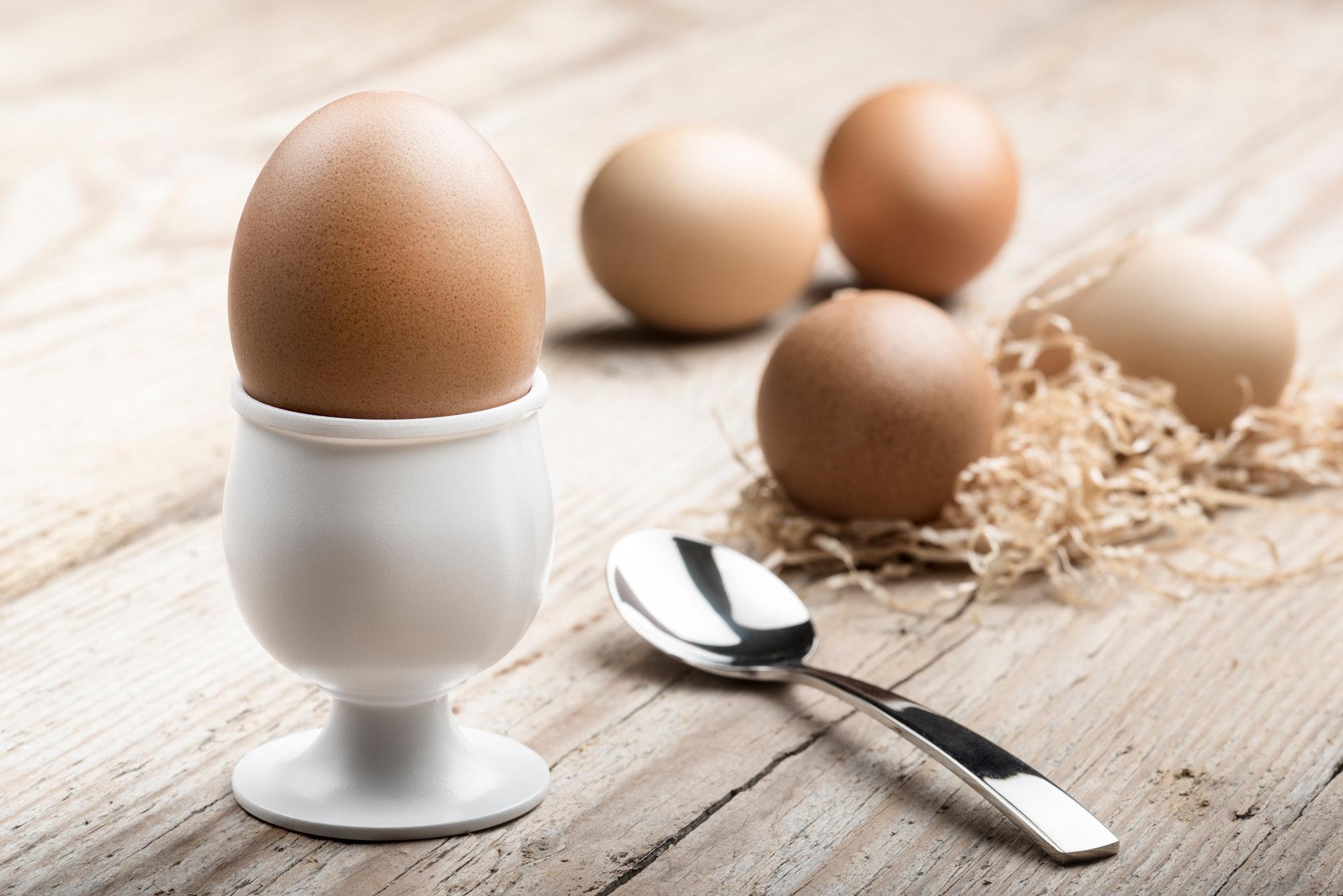Sudah Resmi, Telur Tak Perlu Dihindari!