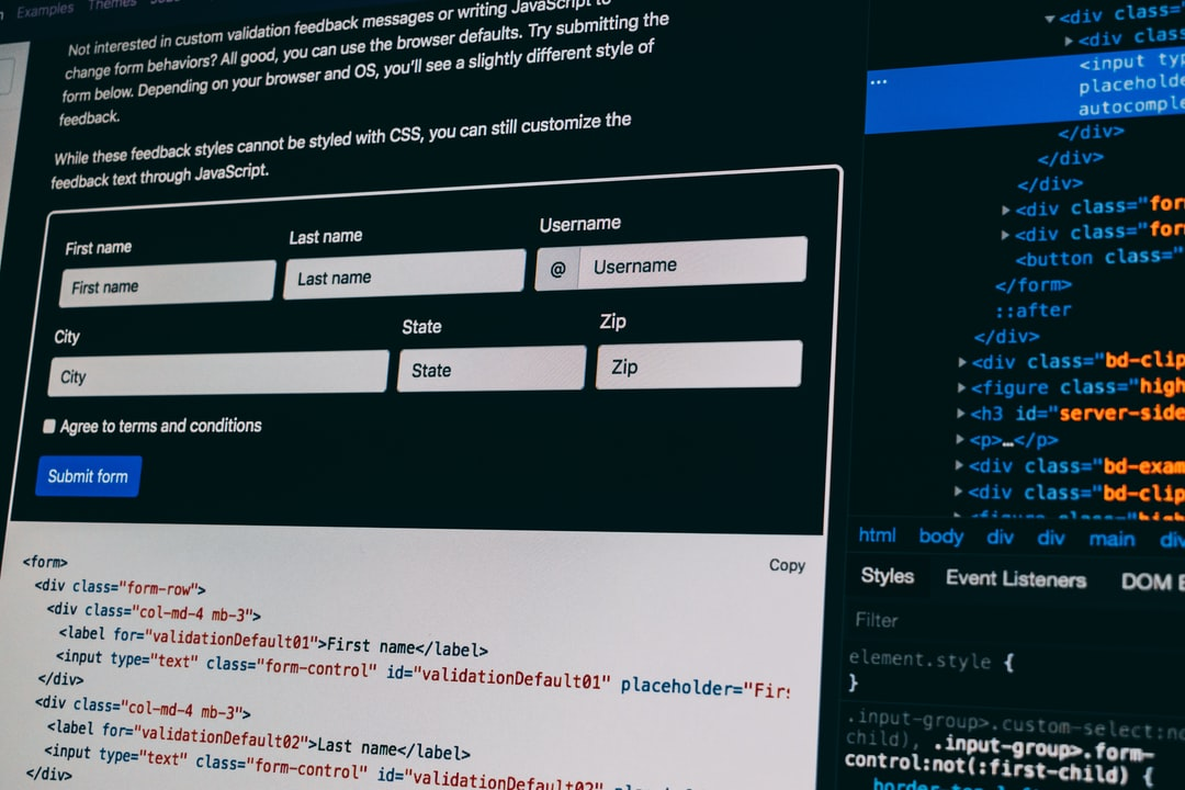 FormData API: Handle Forms like Boss 😎 - Time to Hack