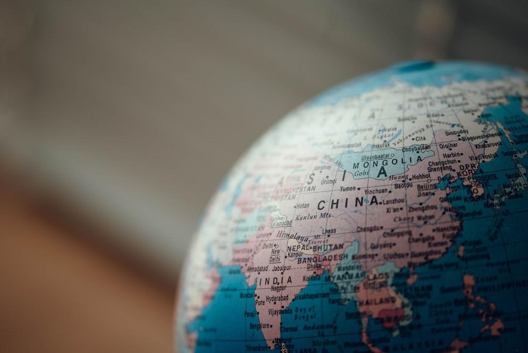 就地理条件而言,中国相较其他国家有哪些优势和劣势?