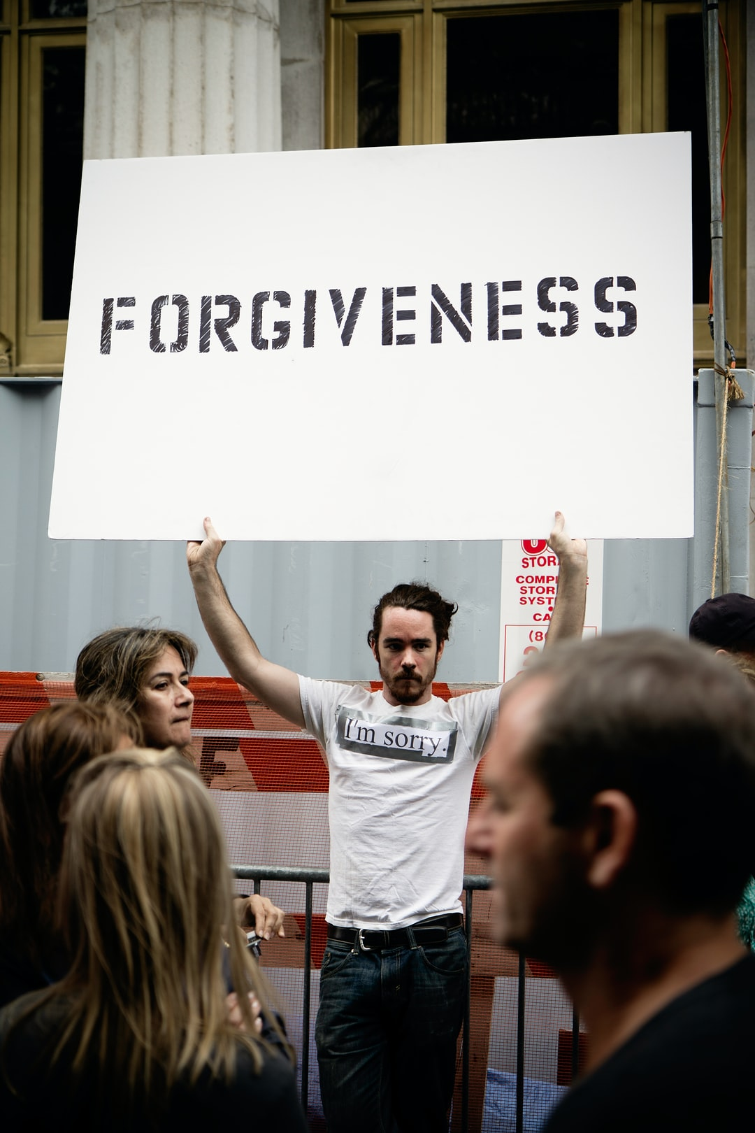 Forgiveness in Recovery: Learning to Move Forward