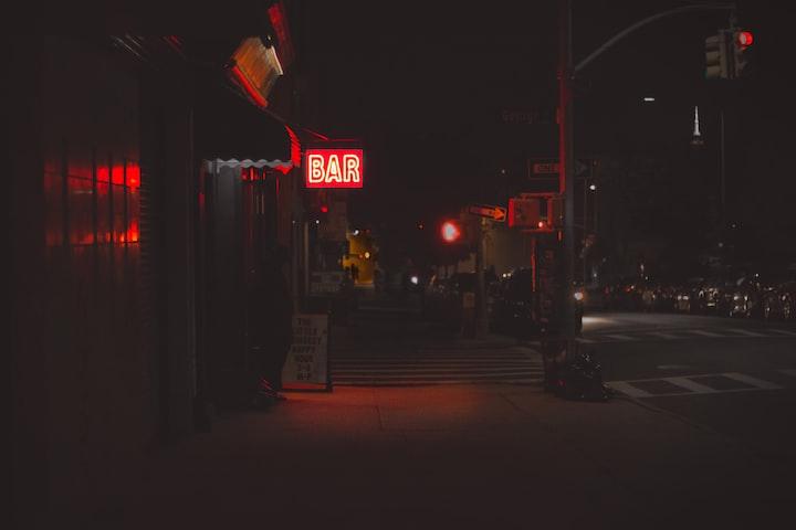 The Bar Near My Home