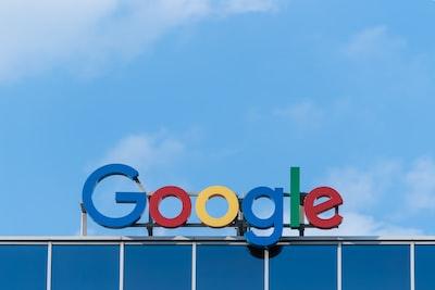 google sign google zoom background