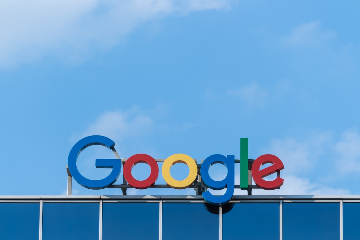 Be the next Google with a premium domain for your business