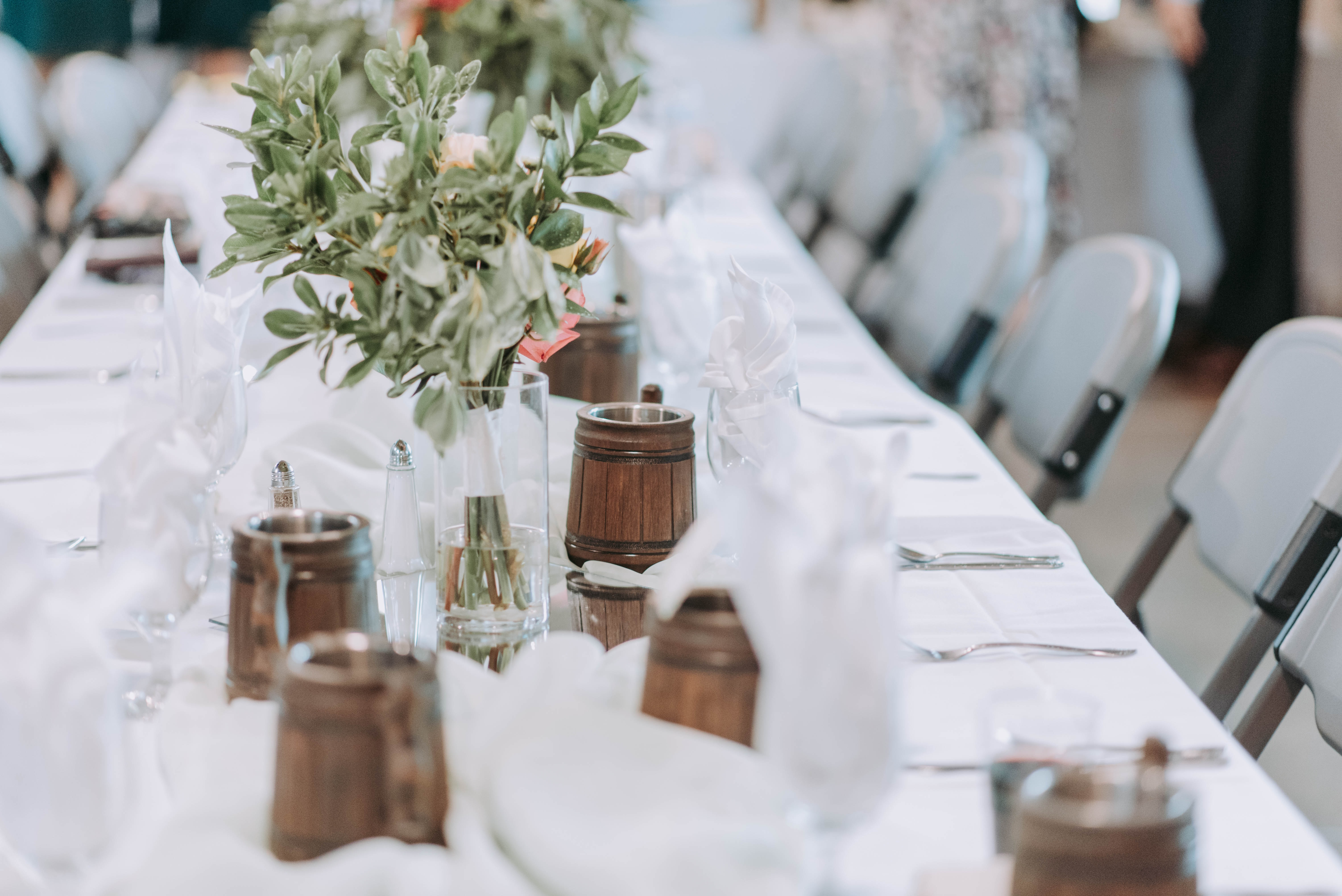 Practical and Helpful Tips: Venues