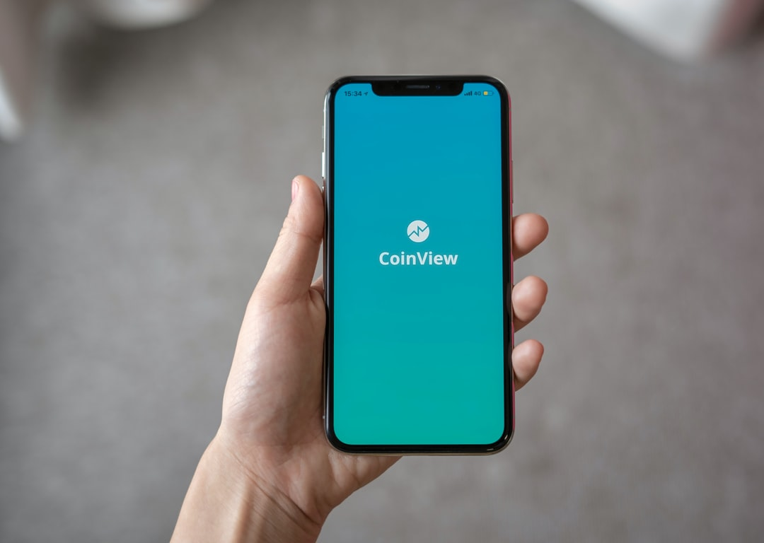 Photo by CoinView App
