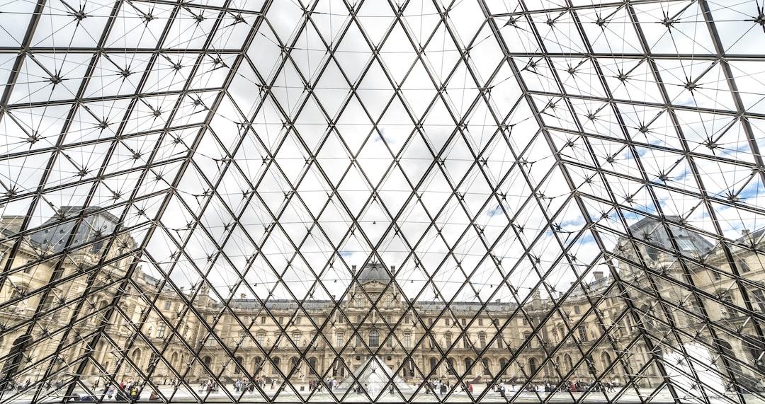 Paris- Le Louvre pt. 2