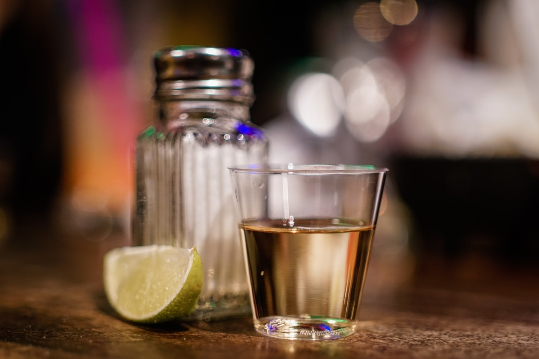 Tequila Nigth