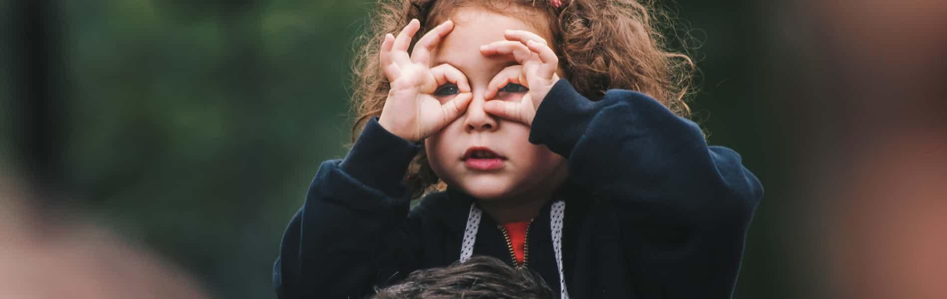 התקשרות מוקדמת ודפוסי תפקוד וקשר בילדות - נועה מנדלס