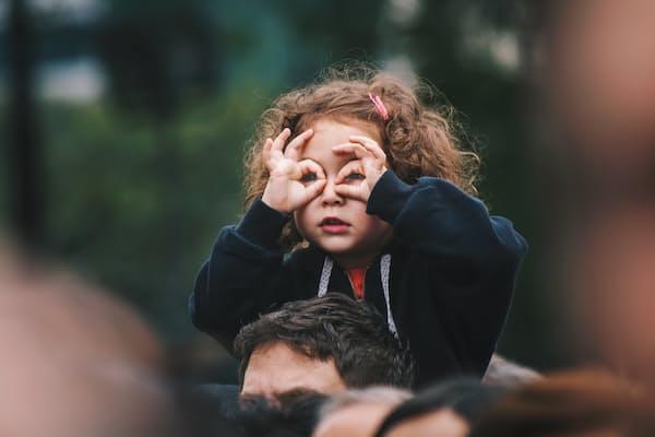 התקשרות מוקדמת ודפוסי תפקוד וקשר בילדות