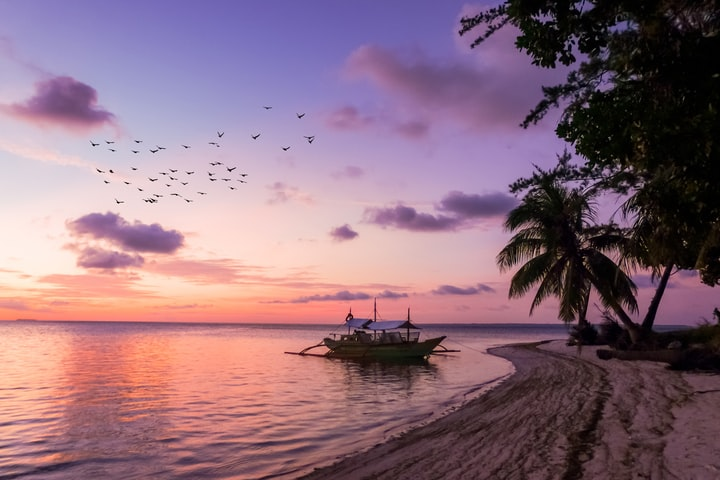 Real Damage Island