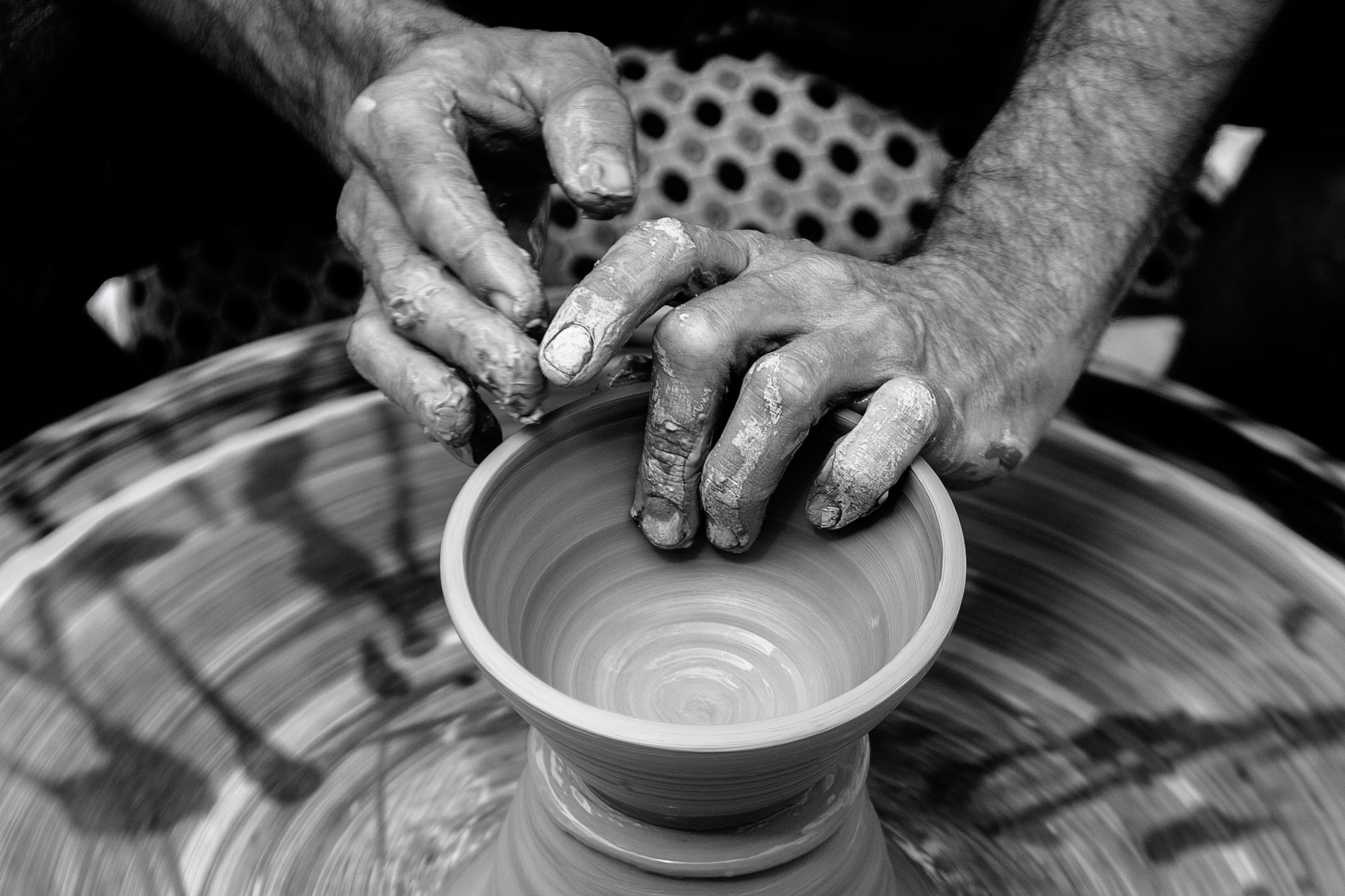 The Top 8 Best Pottery Classes in North London