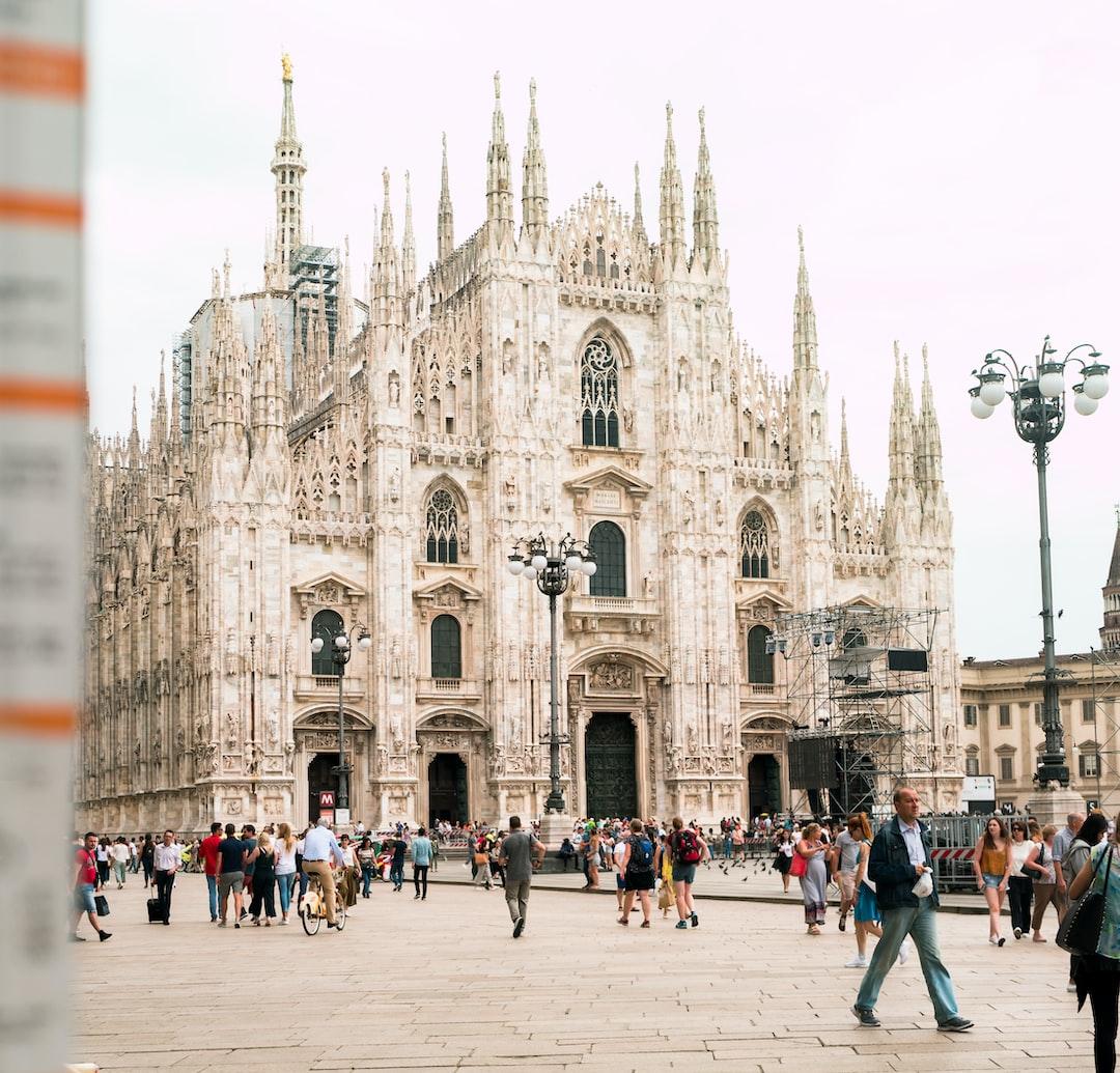 7 hoteles y apartamentos recomendados en Milán