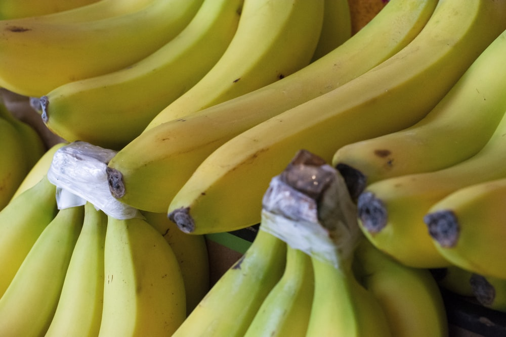 bundle of bananas