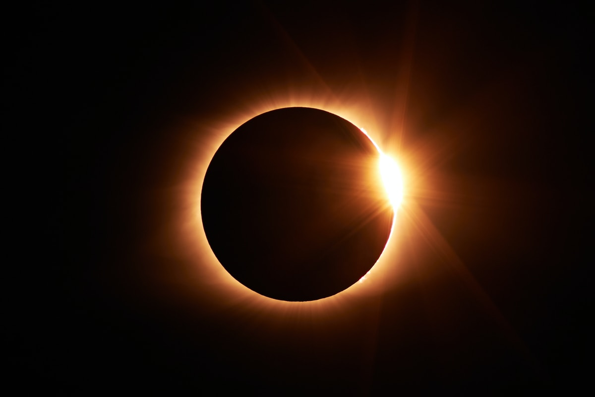 Eclipse anular de Sol, eclipse solar