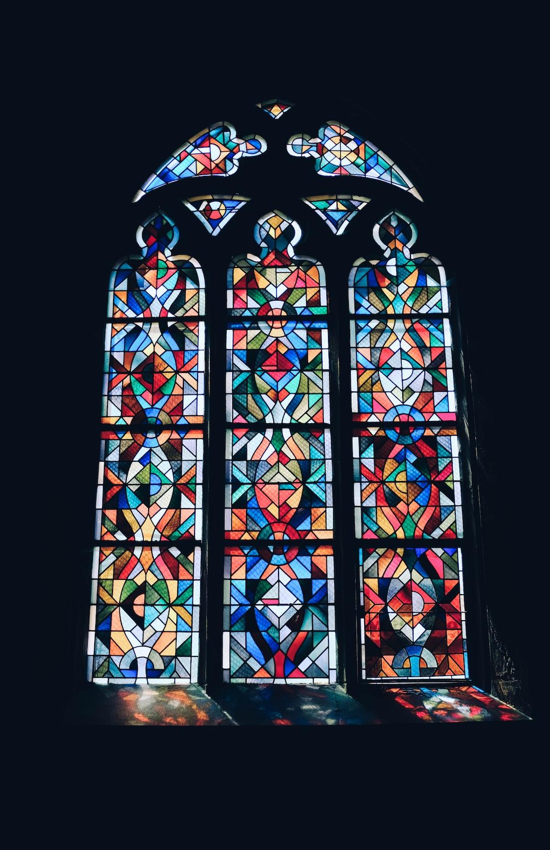 Window Church