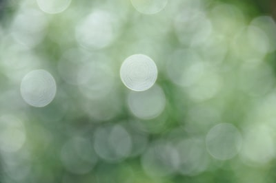 blurred zoom background