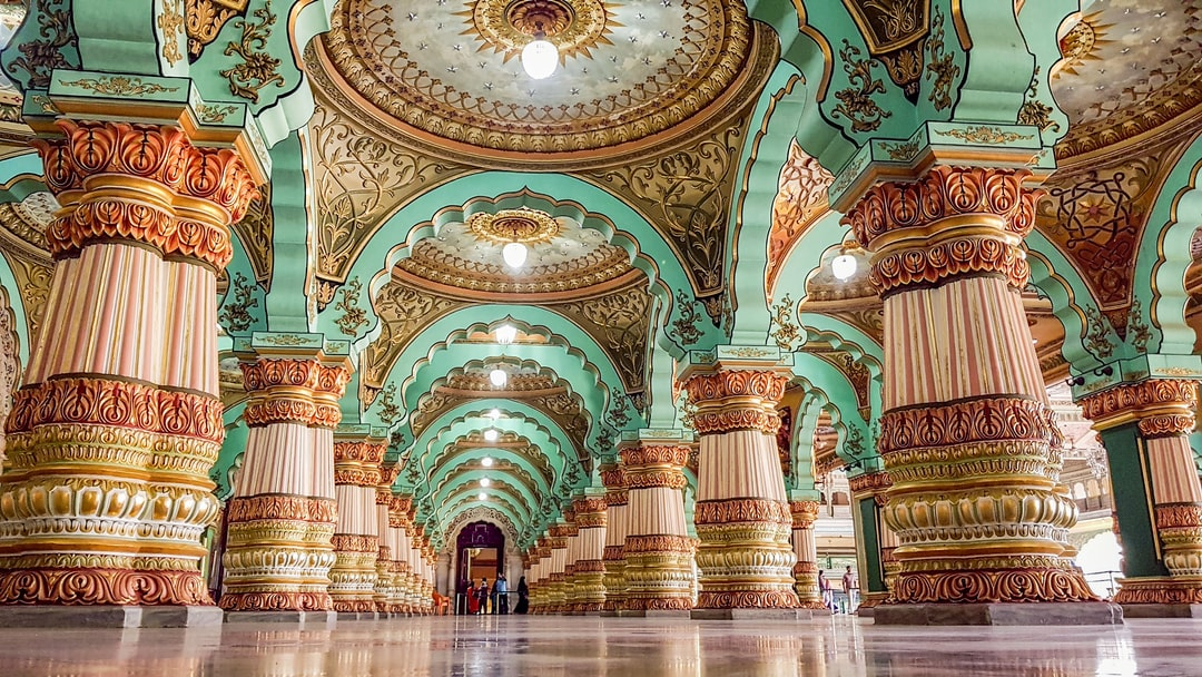 Mysore Palace Pictures Download Free Images Unsplash