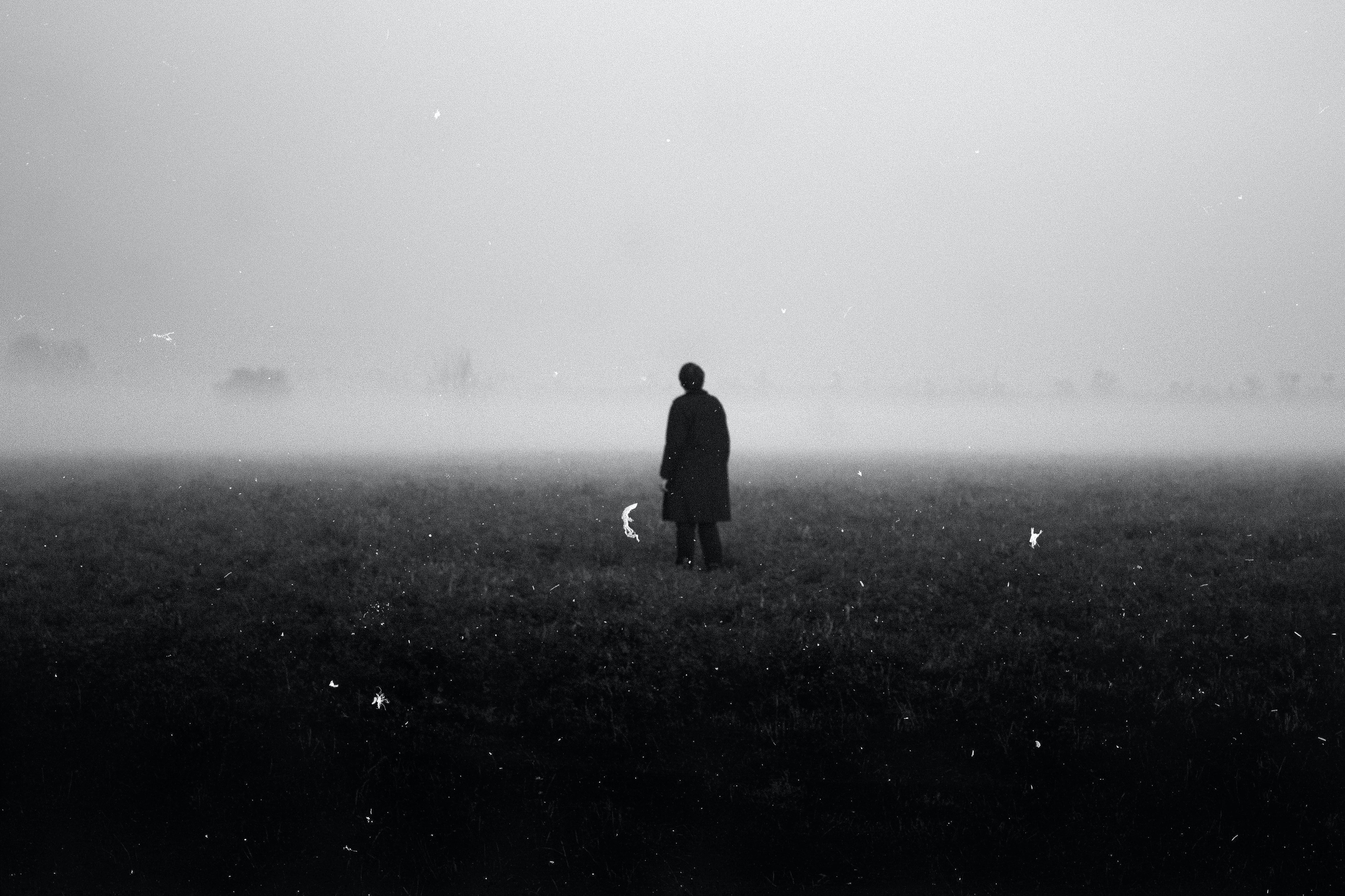 那些揮之不去的傷心記憶:創傷後壓力障礙症 - 失落花園 | 陳俊欽精神科醫師