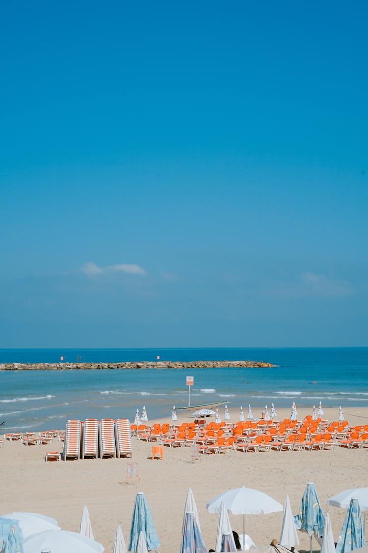 View Of Tel Aviv Hd Photo By Dan Gold Danielcgold On