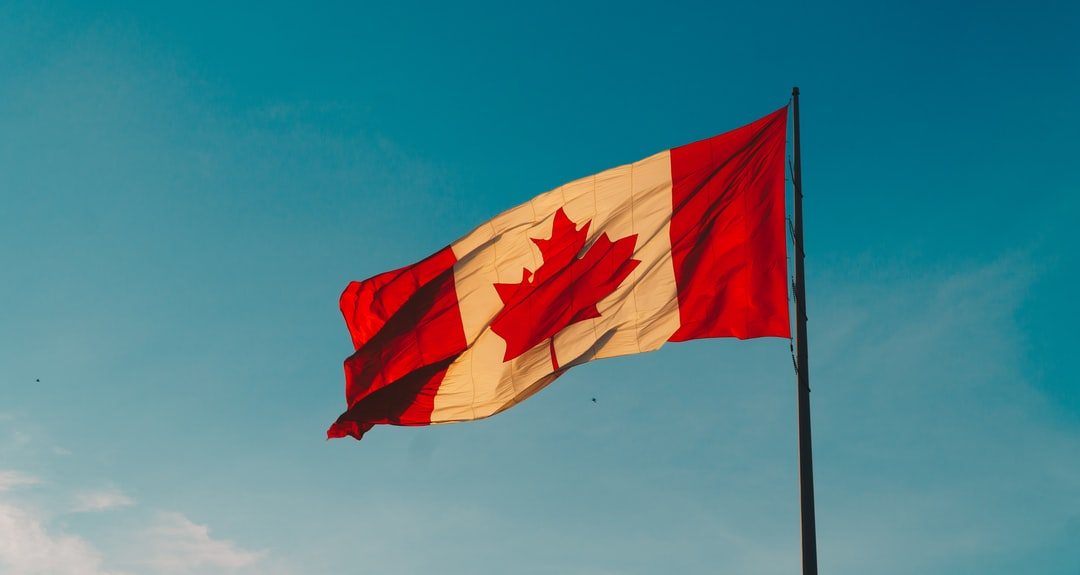 What Are Canadians Doing Online?