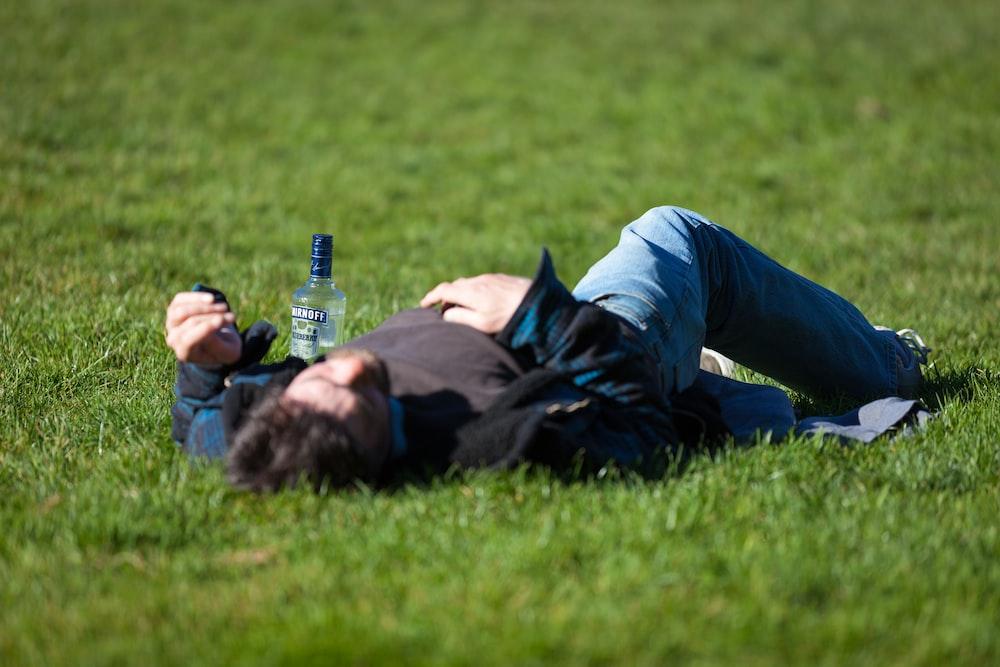 Alchoholic