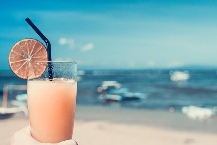 4 Easy Mocktails For Summer