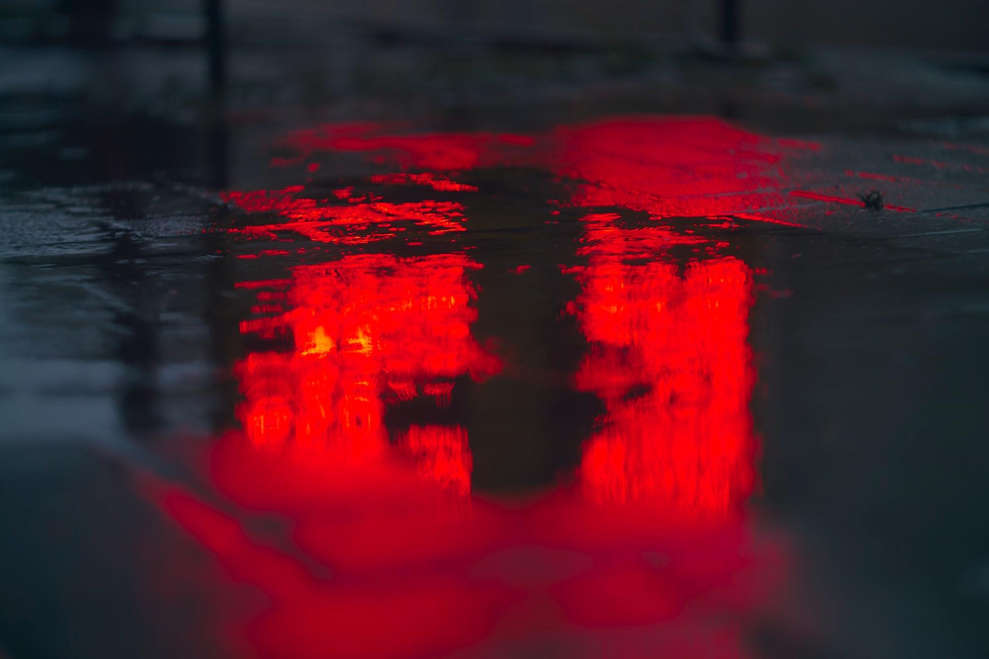 Monthly DeFi Blood Bath Report #5