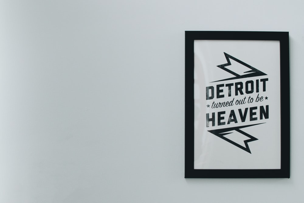 Detroit Heaven frame