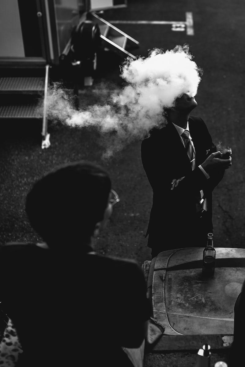 Wie wählt man den richtigen Zigaretten E Liquid?