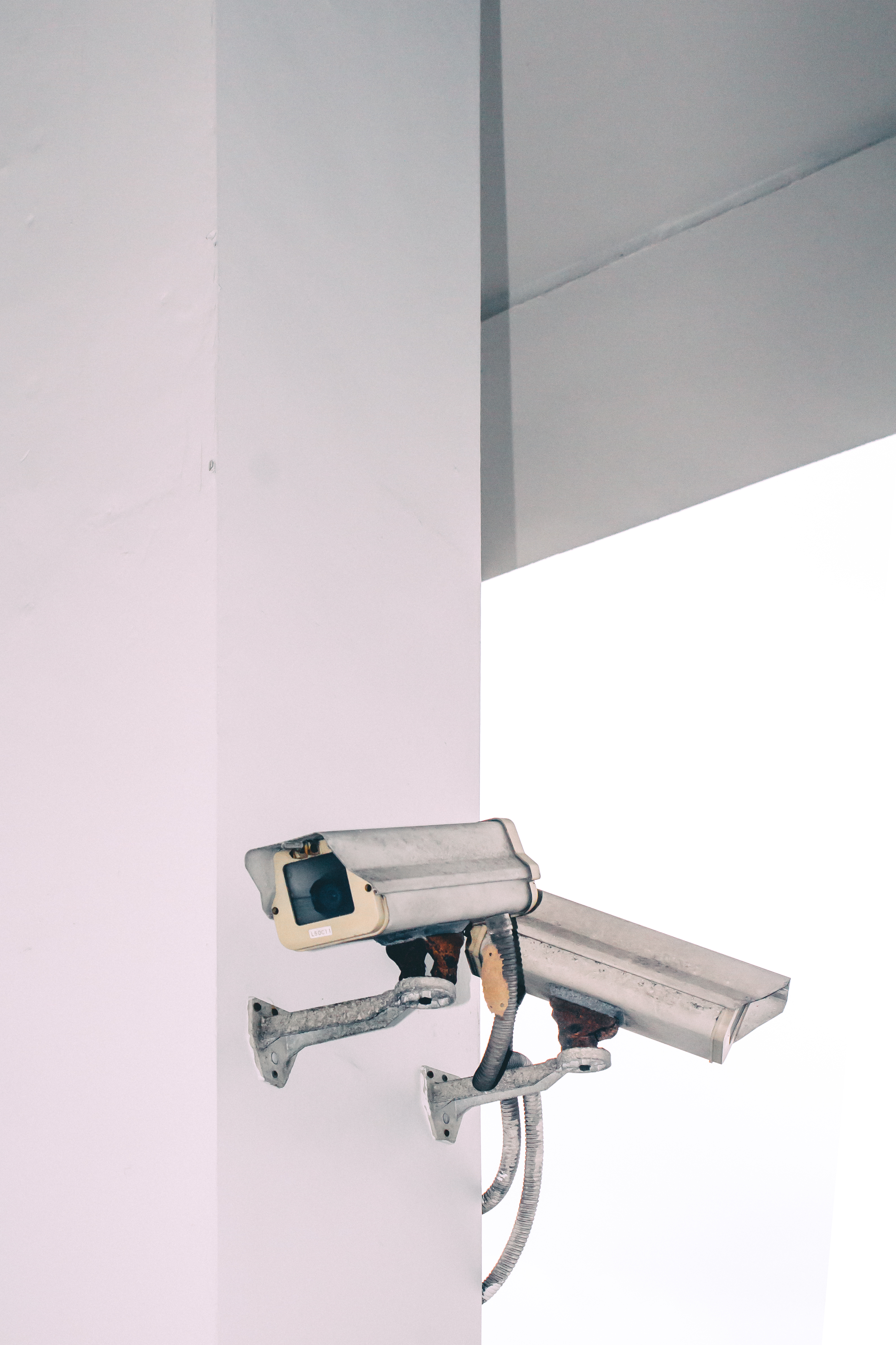 """Security Cameras"""