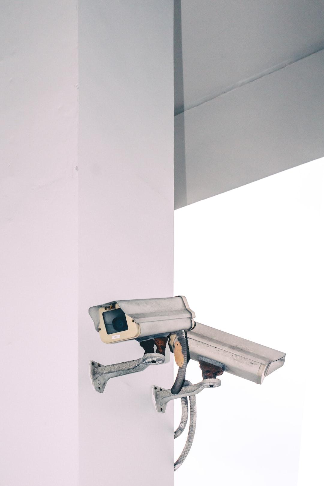 """""""Security Cameras"""""""