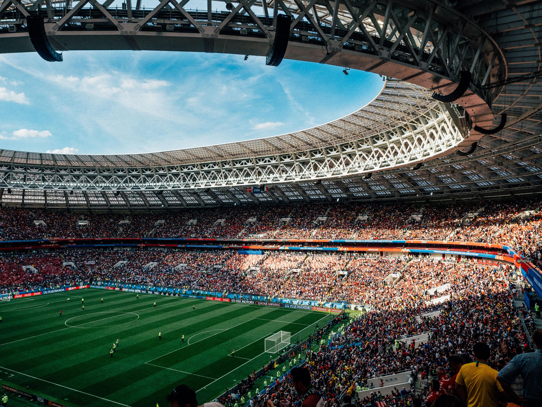 Best 100 Soccer Pictures Hd Download Free Images On Unsplash