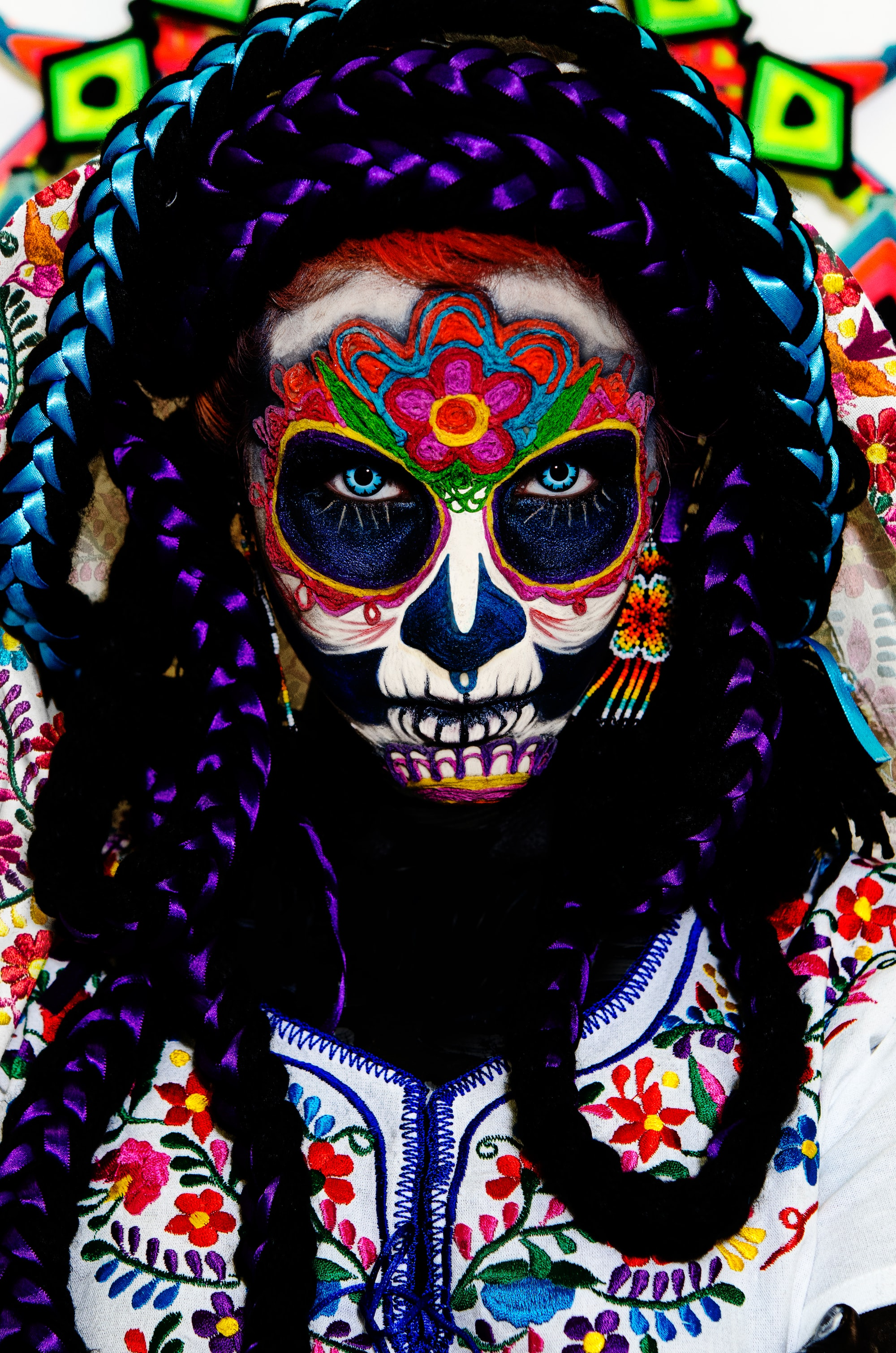 Music: Mexican Gothic