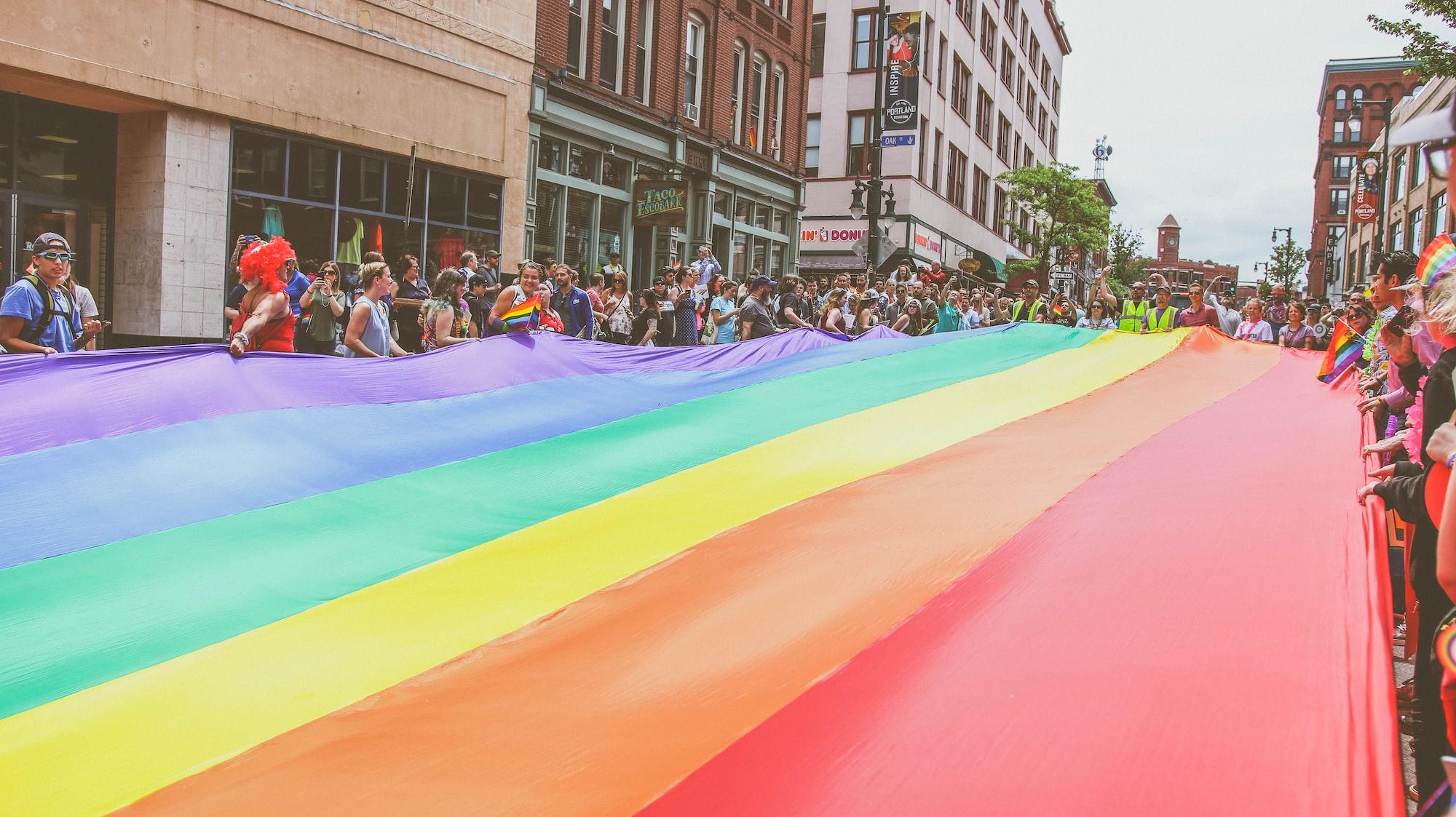 Ville de Paris : inauguration la première colocation LGBT dédiée aux séniors