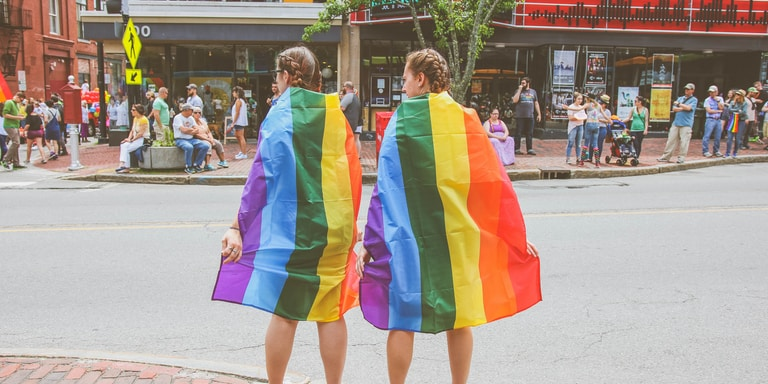 Here's How LGBTQ Community Is The Antidote ForShame