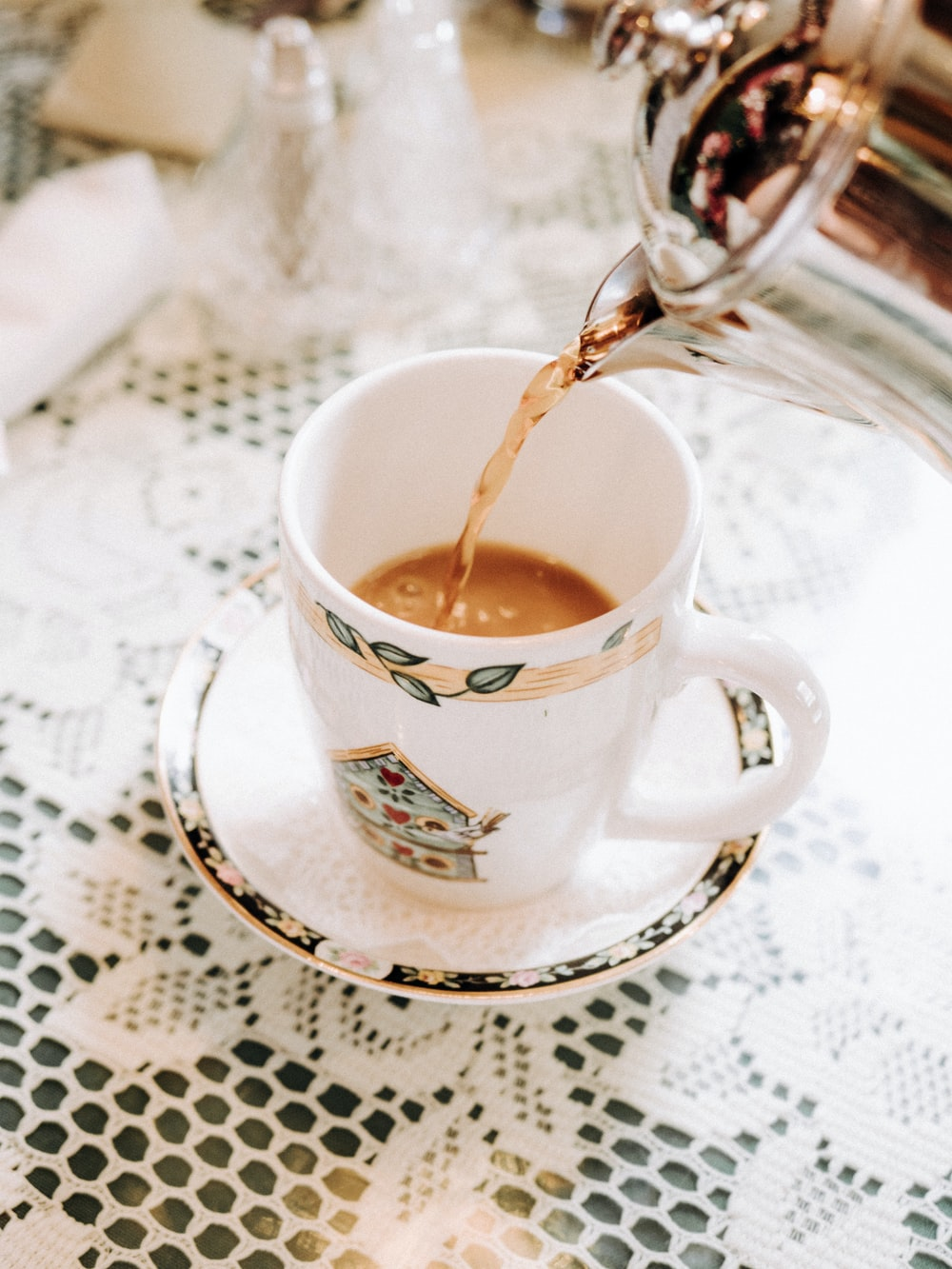 500+ Tea Cup Pictures | Download Free Images on Unsplash