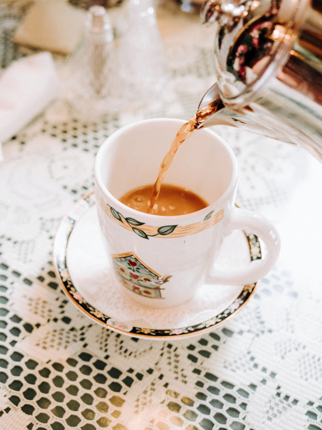 Tea Cup Pictures   Download Free Images on Unsplash
