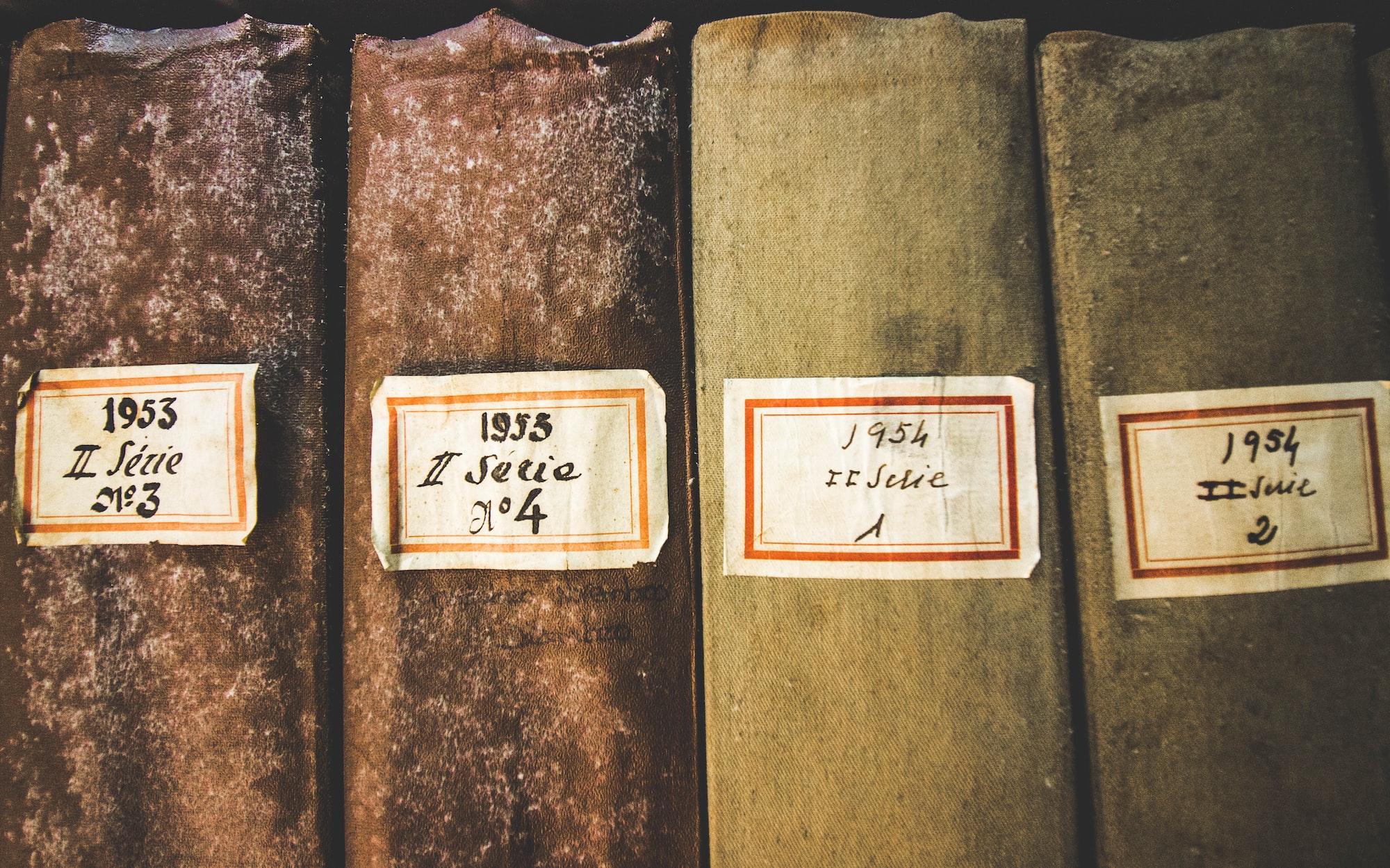 Por quanto tempo deve-se guardar os documentos ?