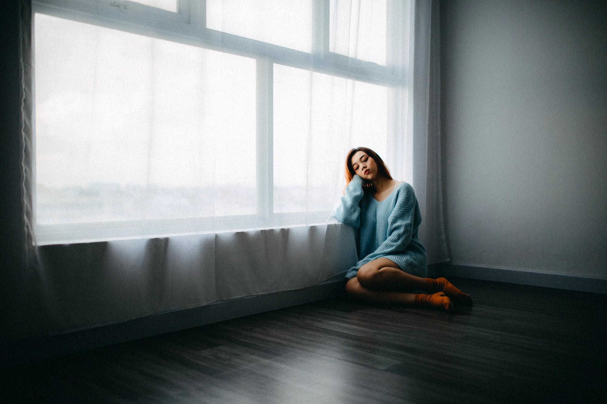 Einsam und trotzdem nie allein - Wie du der Einsamkeit in deiner Mutterschaft mit Resilienz begegnen kannst