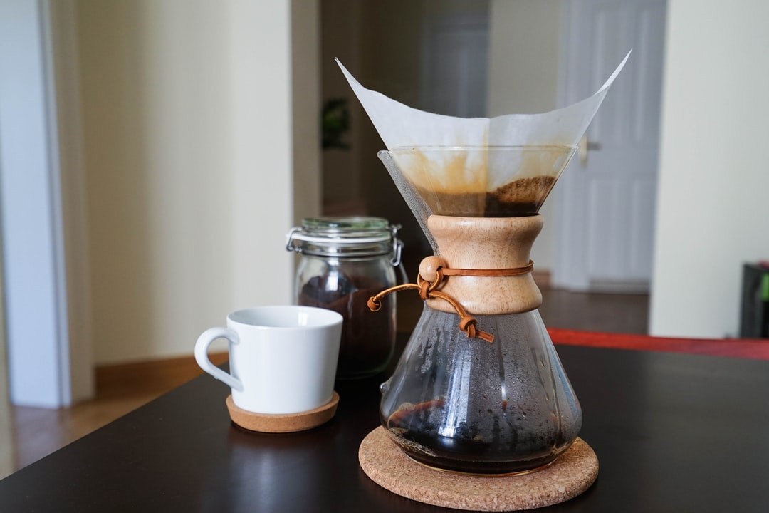 there's nothing better than a nice sunday morning with a freshly brewed cup of coffee.