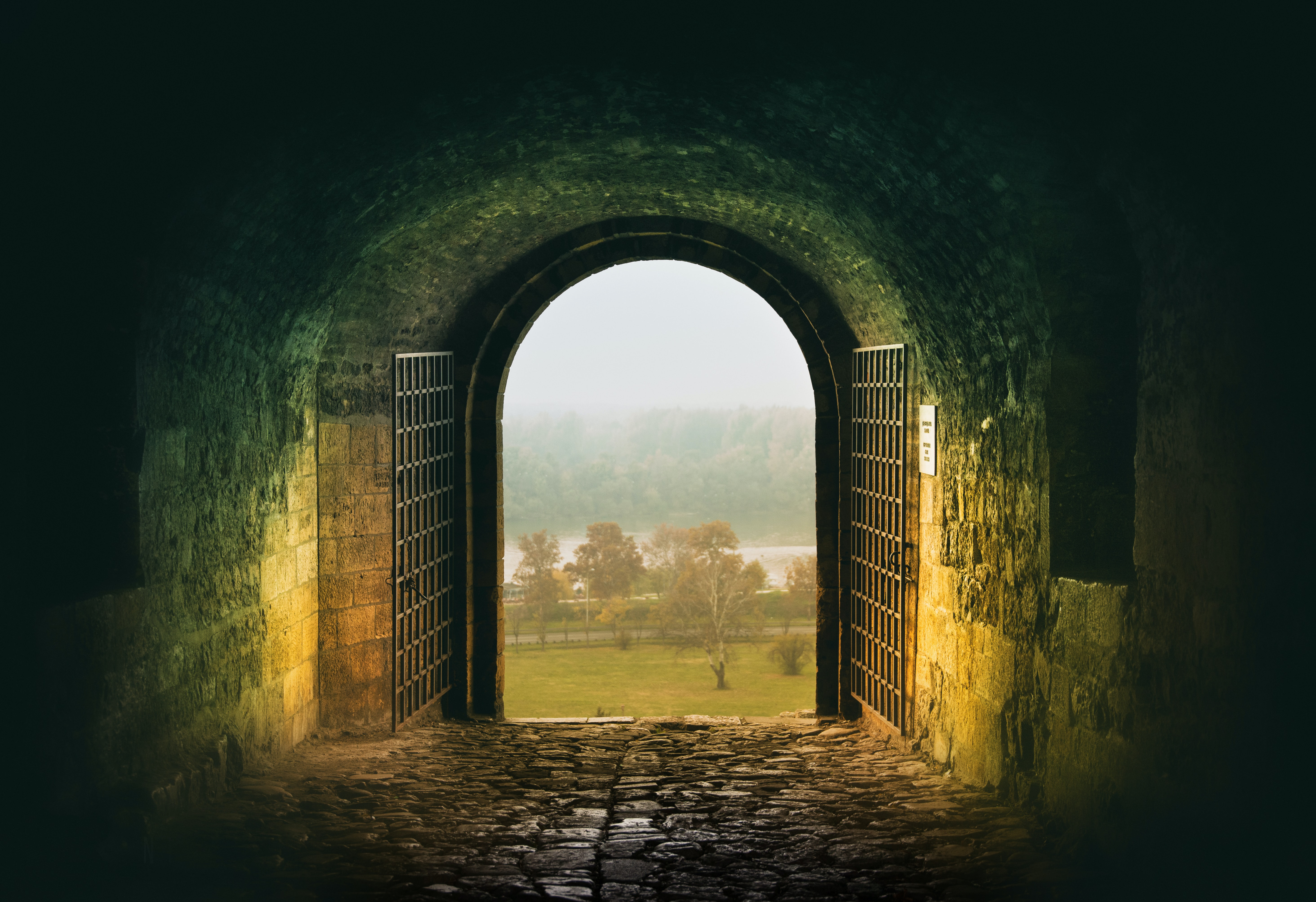 Gateways Of Our Minds gateway stories