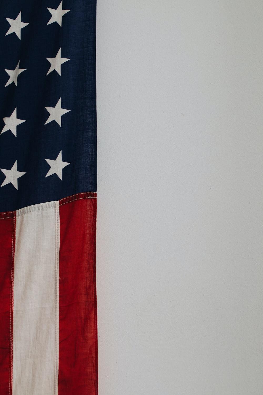 flag of United State of America