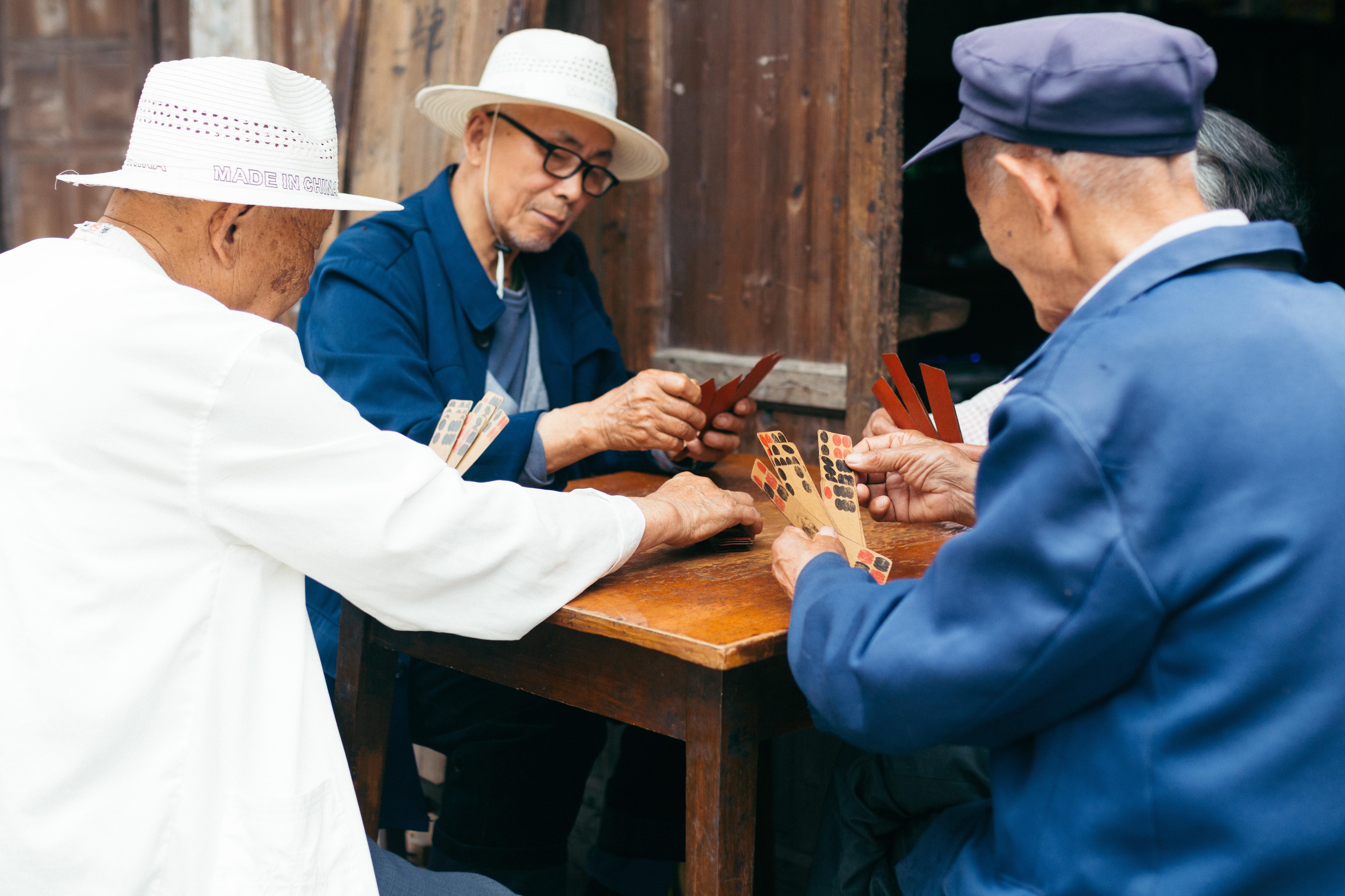 Retirement Selo Living